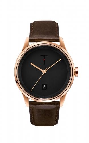 TYLOR TLAB005 Ανδρικό Ρολόι Quartz Ακριβείας