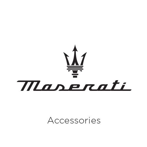 maserat-Accessories